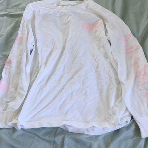 Adidas Long Sleeve Crew Neck Shirt (Men's)